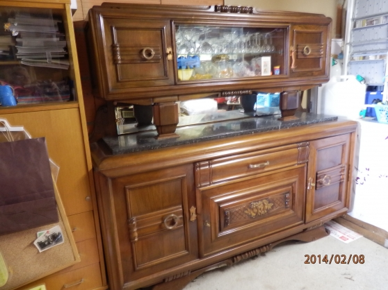 Meuble ancien annees 1930 meubles d coration meuble for Meuble 1930
