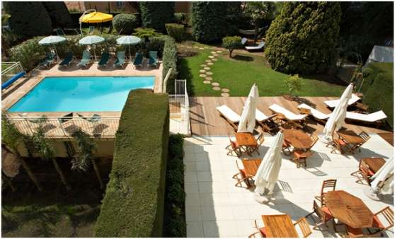 Annonce occasion, vente ou achat 'HOTEL SPA BEAUSEJOUR 3 ETOILES NC'