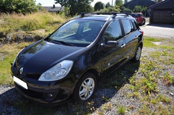 Renault - Clio 1.5 dci 2001