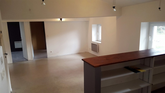 direct particulier Location appartement - Photo 2