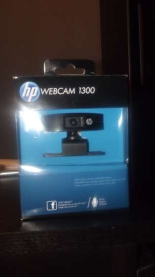 Webcam HP1300
