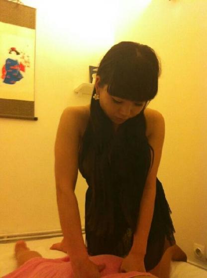 massages érotiques video massage chinois