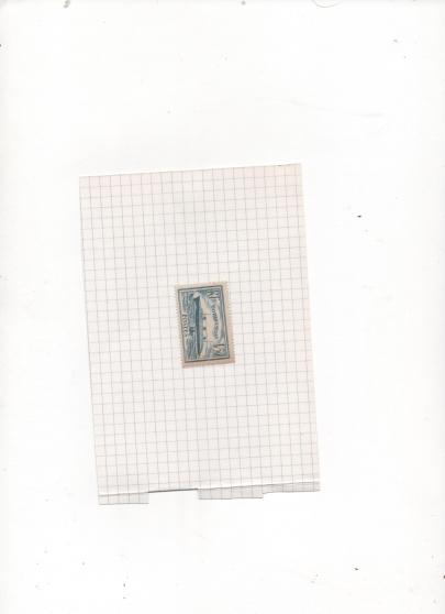 """timbre français neuf de luxe """"paquebot n - Annonce gratuite marche.fr"""