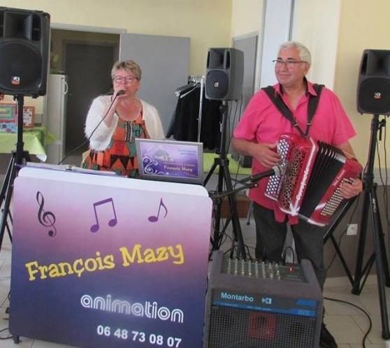Orchestre Musette et variété Maubeuge - Photo 2