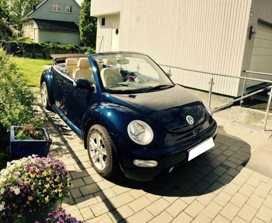 Volkswagen Beetle N.BEETLE 1.6-102