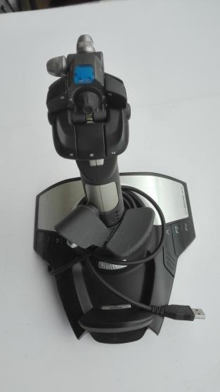 joystick pc saitek cyborg evo ps24 - Annonce gratuite marche.fr