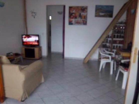 Maison T4 + studio meublé à Saint-Louis - Photo 3