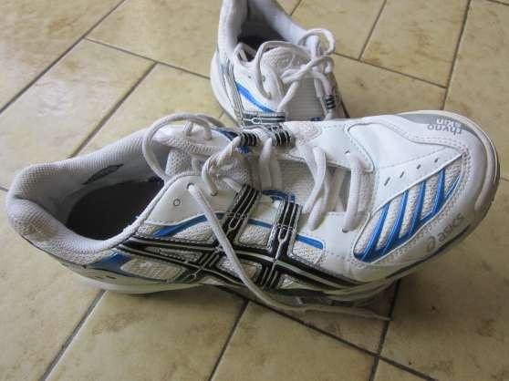 chaussures ASCIS