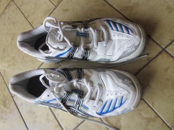 chaussures ASCIS - Photo 2