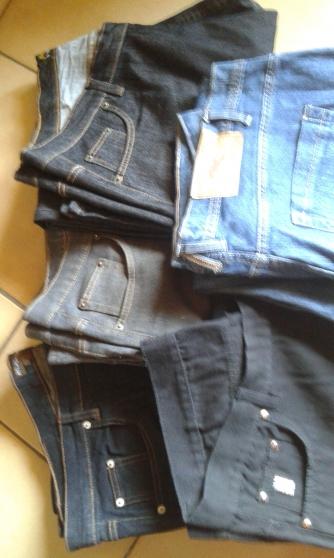 Annonce occasion, vente ou achat 'pantalons hommes'