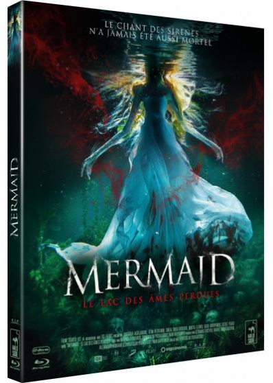 Annonce occasion, vente ou achat 'Blu-ray Mermaid'
