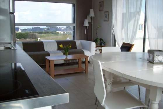 Location appartement Roscoff, Finistère