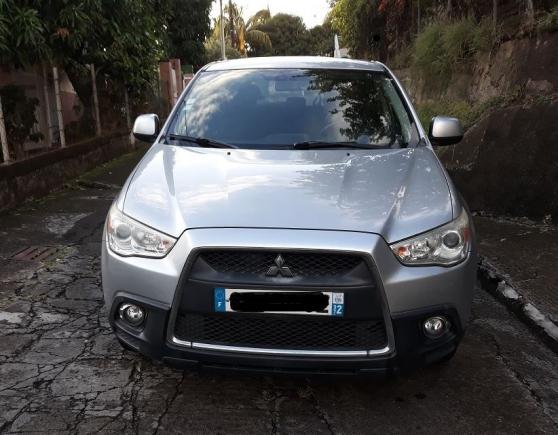 Annonce occasion, vente ou achat 'Mitsubishi asx 1.8 di 150 revise'