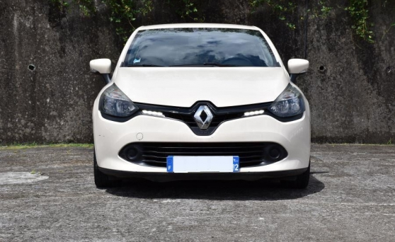 Renault Clio dci 1.5 75ch