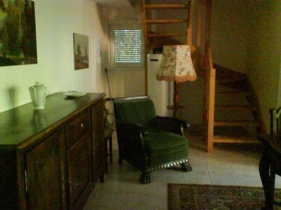 Annonce occasion, vente ou achat 'loue très bel appartement meublé'