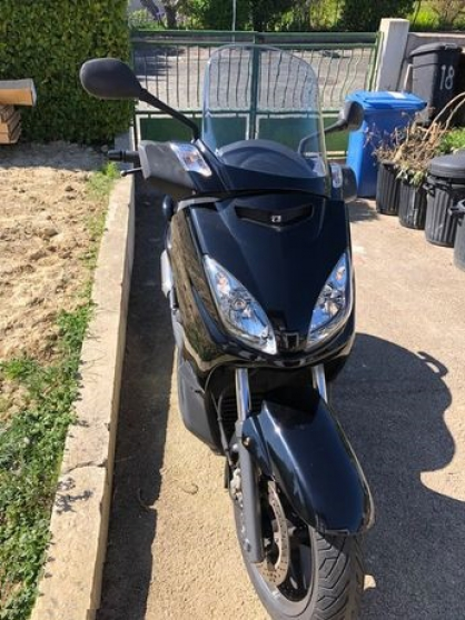 Scooter MBK Skycruiser 125 (Xmax)