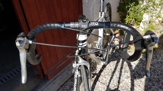 Vélo route course LAPIERRE - Photo 3