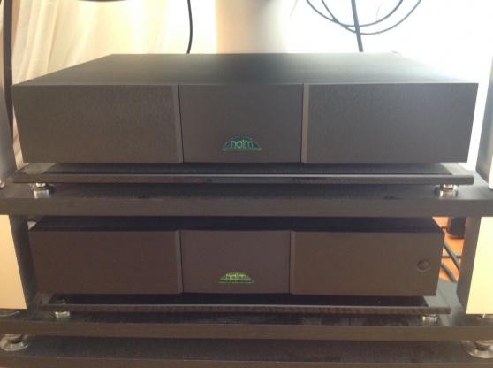 Naim Audio NAP Stéréo 300DR