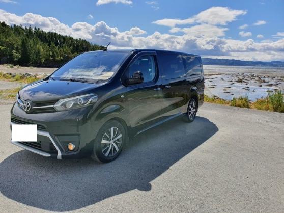 Toyota PROACE 2.0-177 D