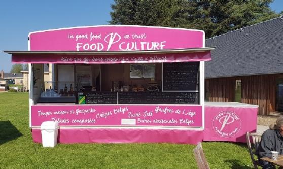 Annonce occasion, vente ou achat 'Foodtruck-faire offre MIN 20.000EUR'