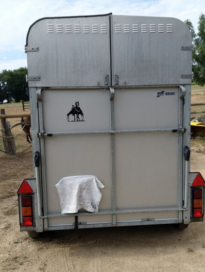 Ifor Williams HB505 - Photo 2