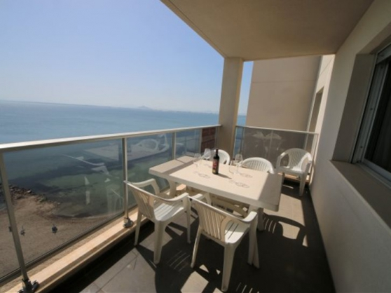 Appartement moderne meublé, front de mer - Photo 2