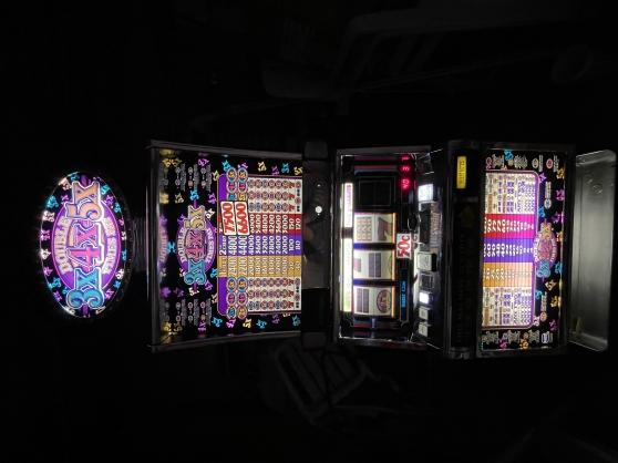Machine à sous Double X3 x4 x5 Times Pay