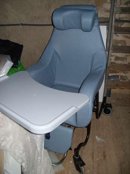 fauteuil anti-escarre - Annonce gratuite marche.fr