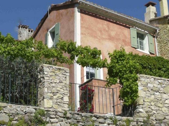 Petite maison de Charme à Nyons - Drôme
