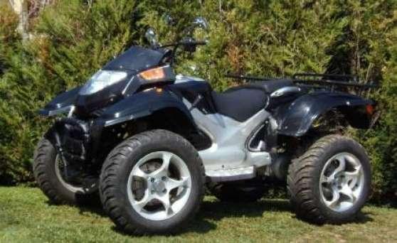 Quad 260cc xyst260 gsmoon bourgoin jallieu moto - Location meuble bourgoin jallieu ...