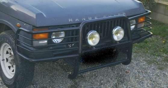 Range Rover A Vendre >> Pare buffle Range Rover Classic ou autre AUTO ACCESSOIRES ...