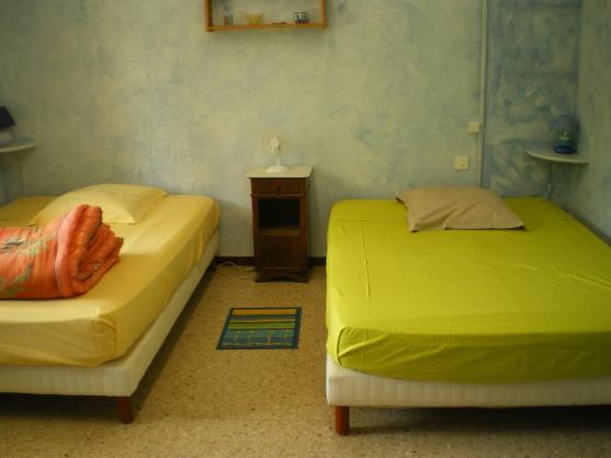 Annonce occasion, vente ou achat 'chambre pour parent solo avec enfant ou'