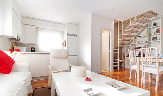 Moderne appartement avec deux chambres à - Photo 2