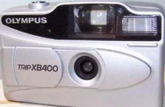 Olympus TripXB40