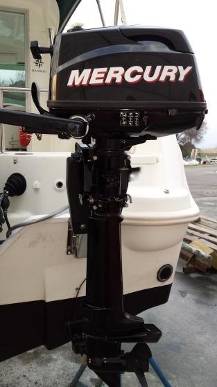 Recherchez vente ou occasion nautisme annonce gratuite for Housse moteur hors bord mercury