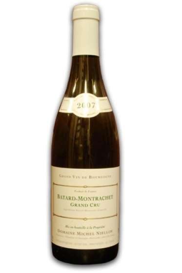 Vins de Bourgogne 2007
