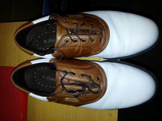 Annonce occasion, vente ou achat 'Chaussures de golf'