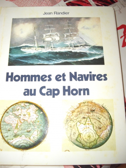 Hommes et navires au cap horn