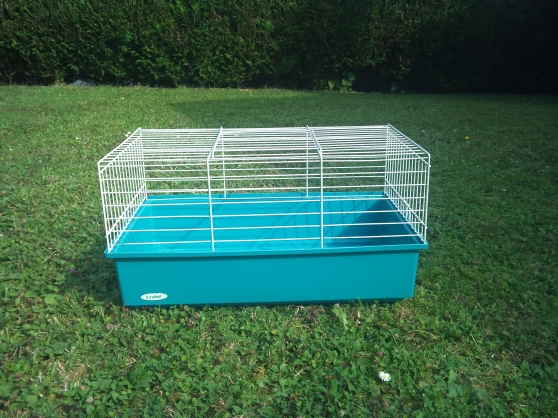 Vend cage rats