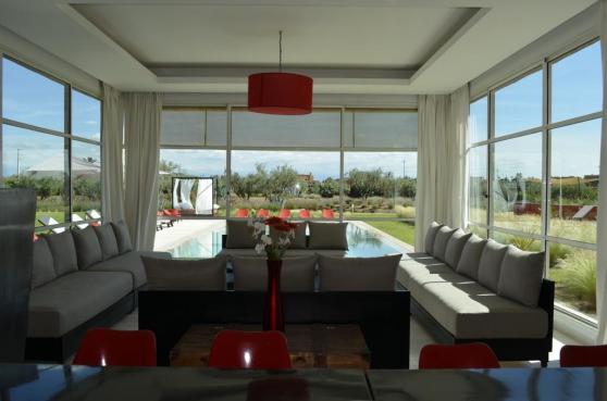Location Villa 6 Suites 2Piscine Tennis - Photo 3