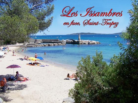 apt. 3 pièces au calme et proche mer - Annonce gratuite marche.fr