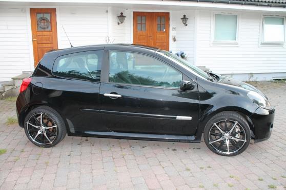 Clio Sport Renault