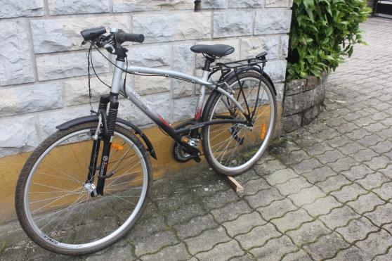 Annonce occasion, vente ou achat 'Vélo triban 5 trail'