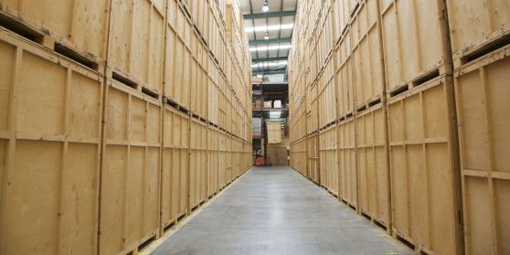 Annonce occasion, vente ou achat 'Demenagement et stockage en garde meuble'