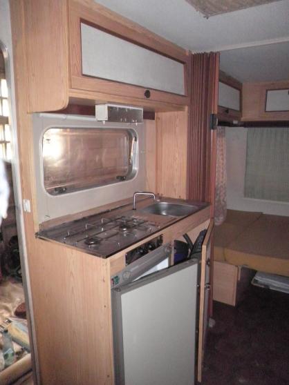 vente caravane caravelair family t hiv caravanes camping car caravanes toulouse reference. Black Bedroom Furniture Sets. Home Design Ideas