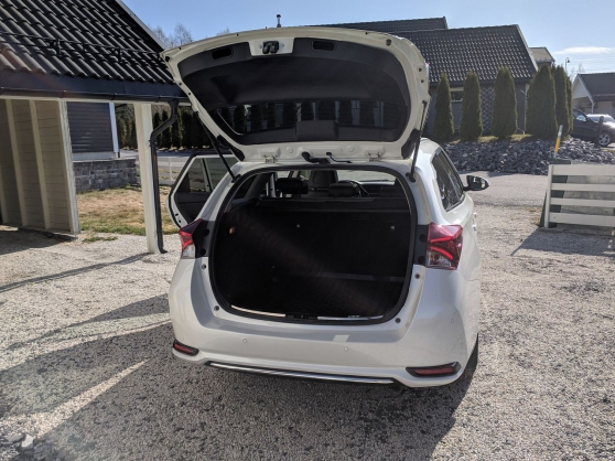 Toyota Auris Touring Sports 1,8 Hybrid