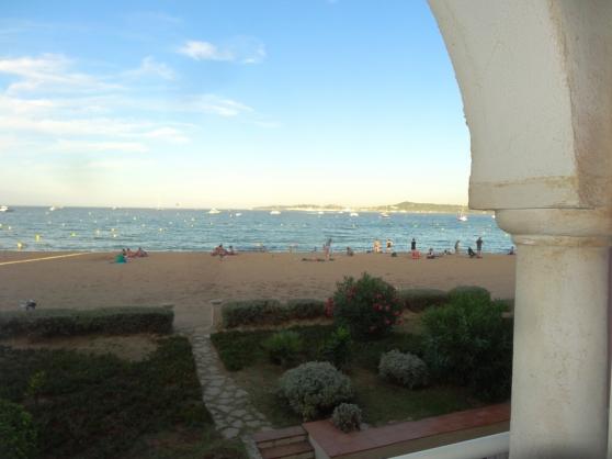 Annonce occasion, vente ou achat 'Port GRIMAUD 1 - Studio sur plage'