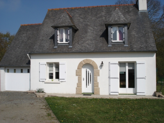 Annonce occasion, vente ou achat 'Maison 90 m2 - Plérin'