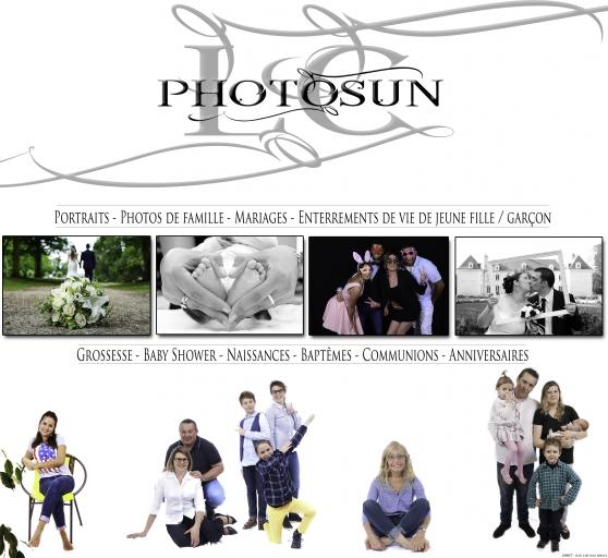 Annonce occasion, vente ou achat 'Photographe'