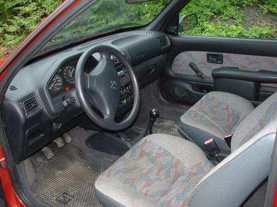 Peugeot 106 diesel 3 portes